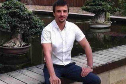 Сергей стоцкий